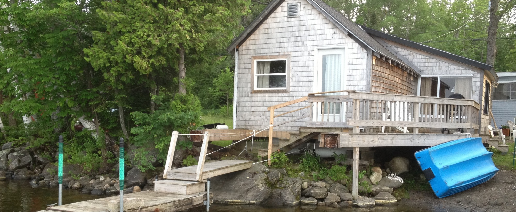 Marvelous Sebec Lake Vacation Cottage Lakefront Rental Camp In Maine Download Free Architecture Designs Scobabritishbridgeorg
